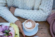 Coffee ☕️ Tea