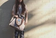 Fashion / My fashion picks, a mix of my own pieces and other treasures from the interwebs.