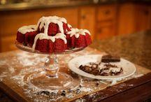 Irresistible Pound Cakes / Irresistible Pound Cakes