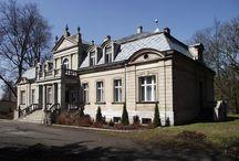 Sławno - Pałacyk