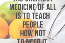 CLS Holistic Health / Applying a holistic approach to health