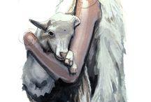 DRAWING & ANIME