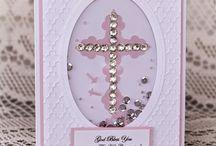 Cross cards