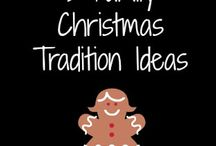 Christmas Ideas For The Family