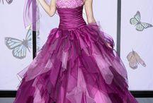 QUICEANERA DRESSES