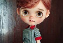 dolls boy