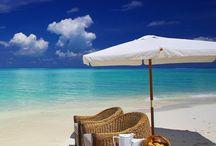 Dream Beachs