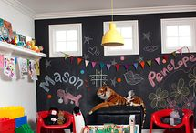 Play Room / by Veronica Rodriguez
