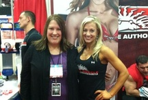 FitFluential at The Arnold / by FitFluential