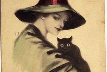 Witchy Season / by Kitty Tyree Bascom
