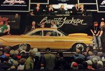 1961 Impala Bubble top pro street for sale $38,995