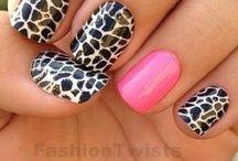 shining nail starz / Nail