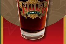 travel - NOLA / New Orleans restaurants and vacation destinations.