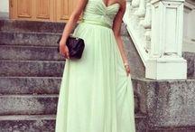 Mama vestidos