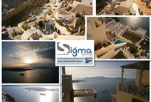 Sigma Group , worldwide / The Activities of Sigma Group