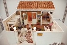 Ideas for dollhouse