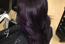 Fantasy Haircolor / Cabelos Coloridos