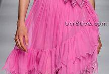 DRESSES PINK 2