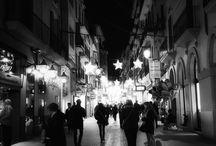 Calles de Palma