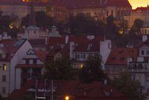 Krása českých měst