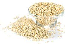quinoa e company