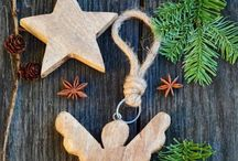 Christmas & New Year decoration