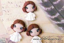 куклы разных авторов