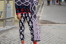 Black Man Style