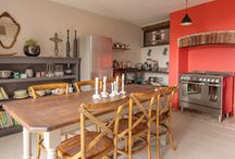 Cottages and Holiday Lets / Interesting places to see or stay over.