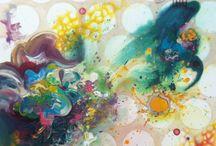 painting / by Joanne Boyko