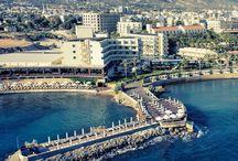 Vuni Palace Hotel / Sizi Akdeniz'in huzur veren kıyılarında eşsiz doğa ve tarihin buluştuğu Vuni Palace Hotel'e davet ediyoruz. :)