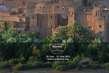 Art of seeing Morocco / Join the workshop and see some of the most beautiful places in the world through the eyes of one of world's best photographer. Peter Sanders takes you around the mesmerizing region of Ouarzazate, 10 June till 15 June 2014!