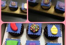 Birthday / by Suzette Jesiahmommy