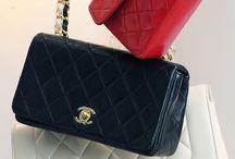Handbags! ♡