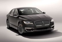 2017 LINCOLN MKZ / 2017 Lincoln MKZ 400 Horsepower, The Lincoln MKZ, initially named the Lincoln Zephyr, is a mid-size luxury car from Lincoln.