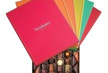 Neuhaus Fulton Center / Enjoy some of the best Belgian chocolate in the world at Neuhaus located at the Fulton Center #chocolate #mothersday #belgianchocolate
