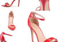 Mariela shoes / Shoes