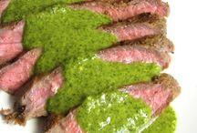 Steak Dishes / by Alice Szulc