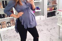 Embarazo con estilo