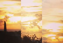 my work After a sunset there is a dawn #cornwall #penwith #stjust #photography