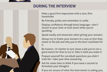 Interview & Networking