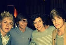 One Direction♥ :c