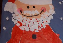 Christmas arts / by Tracy Holton