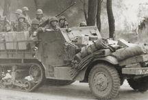 US vehicles ww2