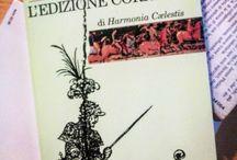 #4 L' Edizione Corretta di Harmonia Cælestis