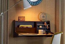 office ideas / by brynn chapman-smythe