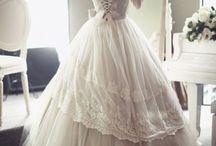 Dream wedding / by Nicole Ferretti