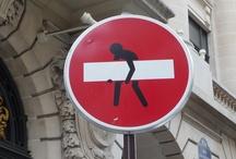STOP / by Stefan von Brand