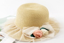 Summer Accsessories / Sun Hats,Glasses,belts,everything that make our summer stunning!