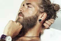 ★ Grow your Beard ★